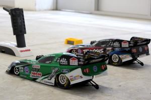 Traxxas NHRA Funny Cars Drag Race 4