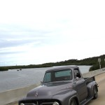 This F-100 is World Class Fast