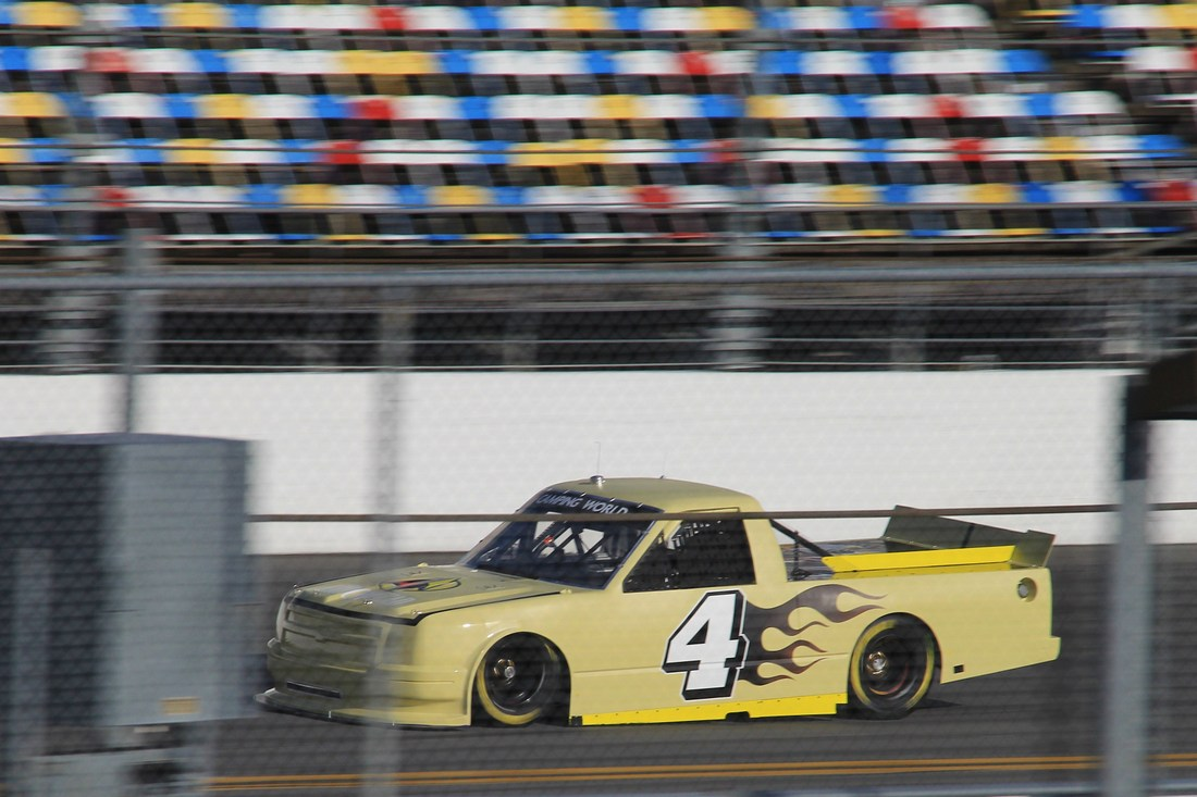 NASCAR Trucks '14 037