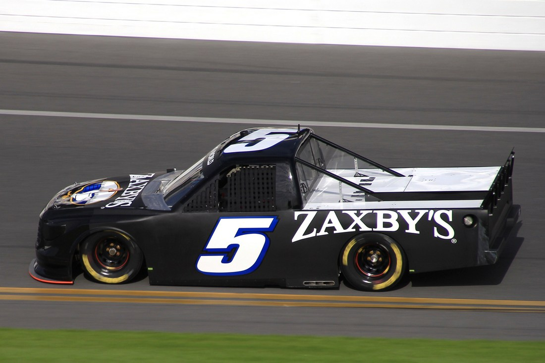 NASCAR Trucks '14 058