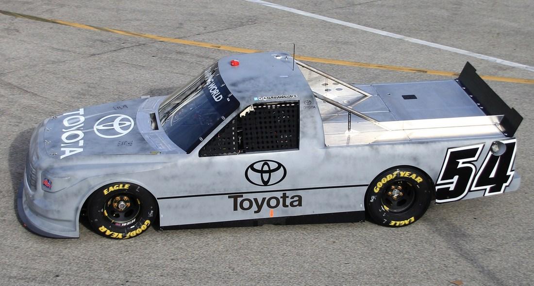 NASCAR Trucks '14 061