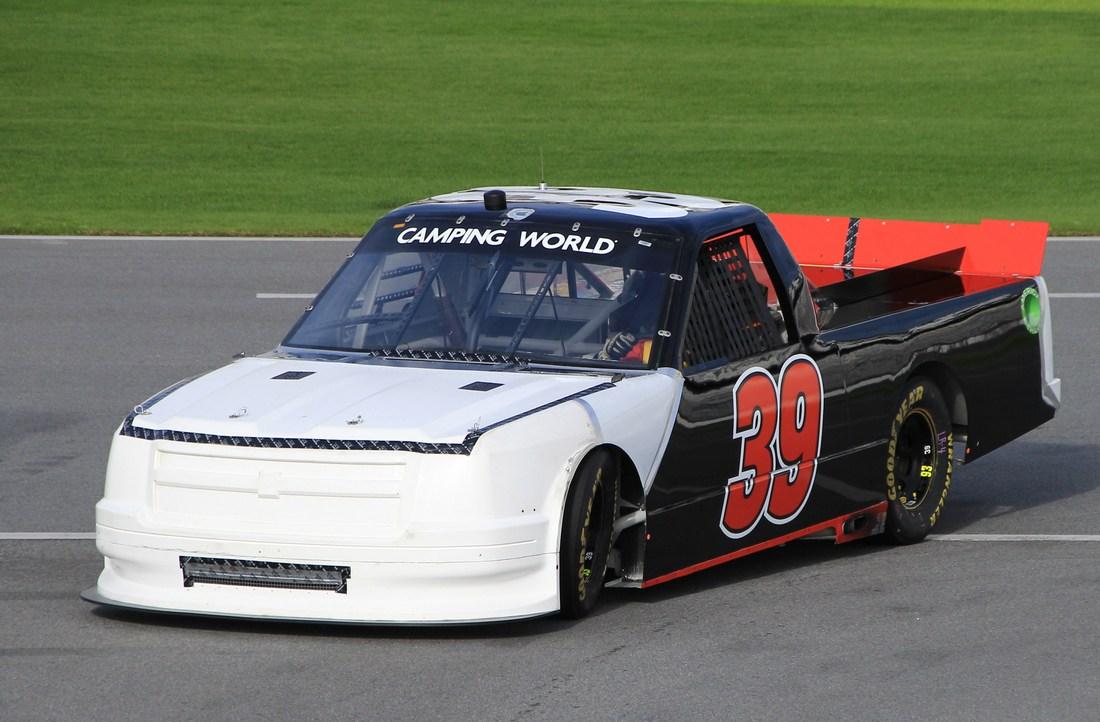 NASCAR Trucks '14 068
