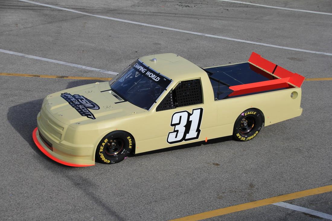 NASCAR Trucks '14 079