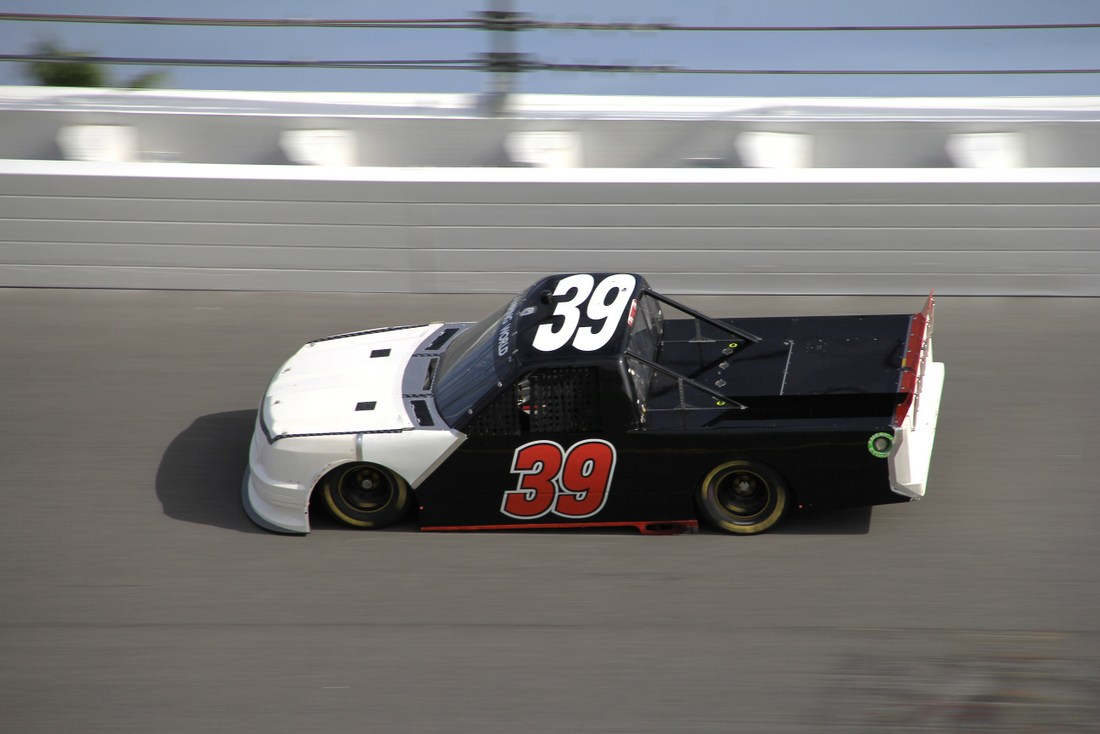 NASCAR Trucks '14 091