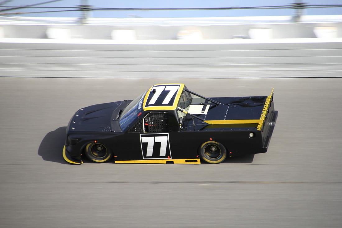 NASCAR Trucks '14 096