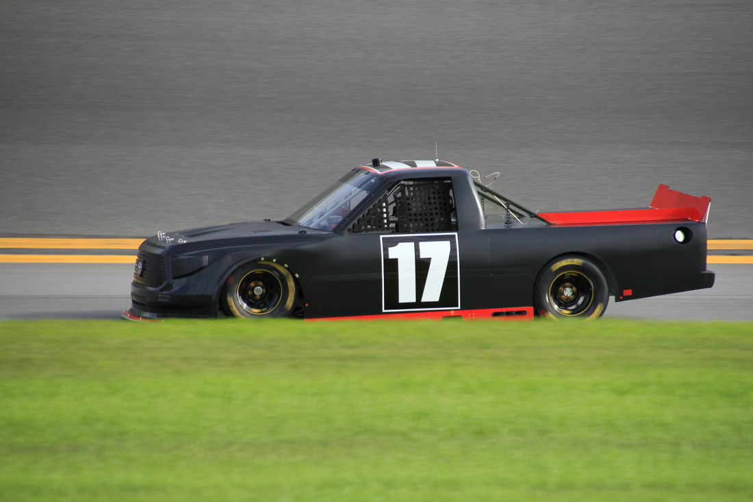 NASCAR Trucks '14 097