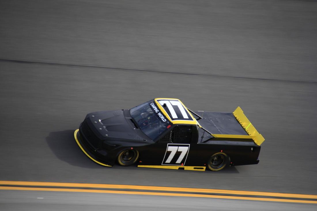 NASCAR Trucks '14 103