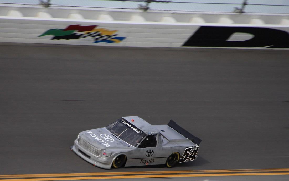 NASCAR Trucks '14 117