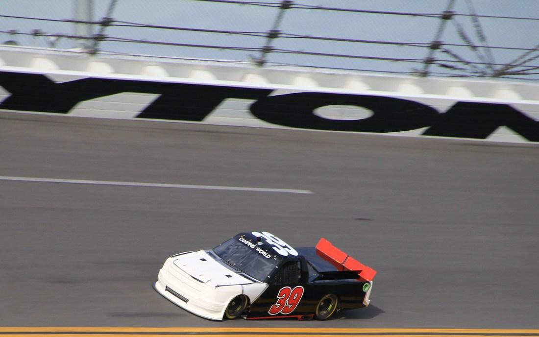 NASCAR Trucks '14 118