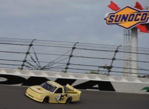 NASCAR Trucks '14 125