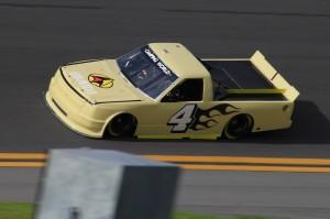 NASCAR Trucks '14 130
