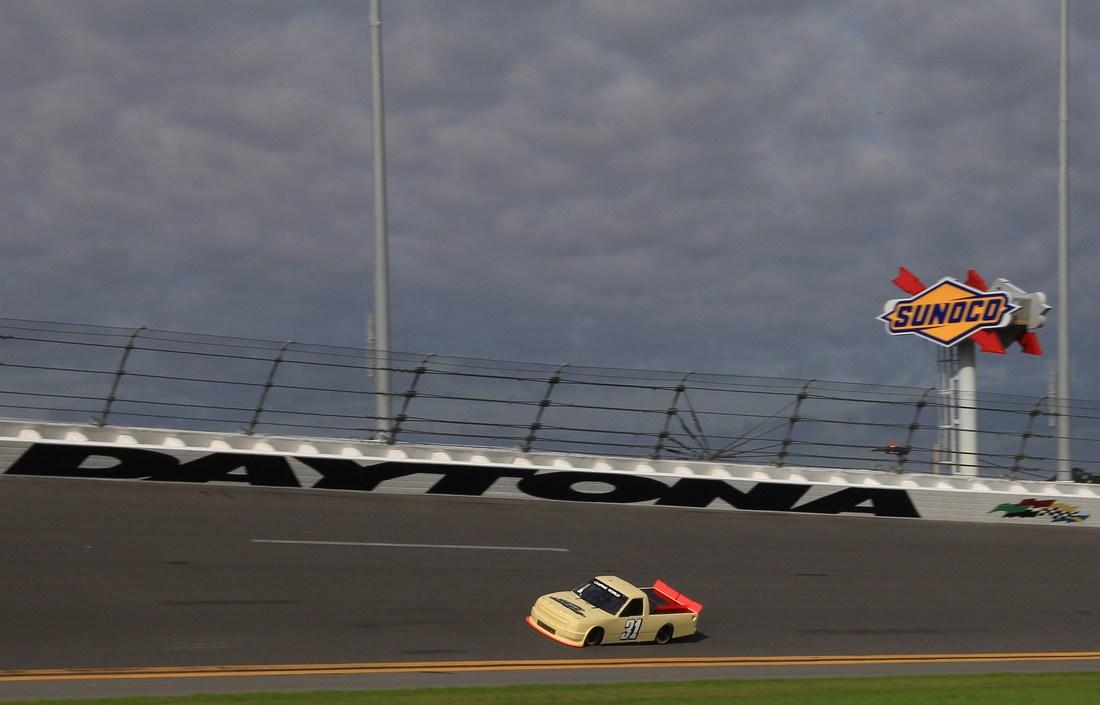 NASCAR Trucks '14 150
