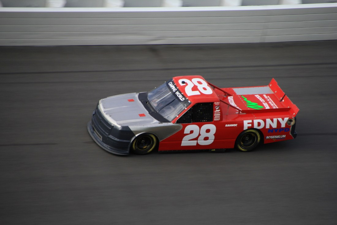 NASCAR Trucks '14 154