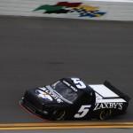 NASCAR Truck Series Practice at Daytona Speedway