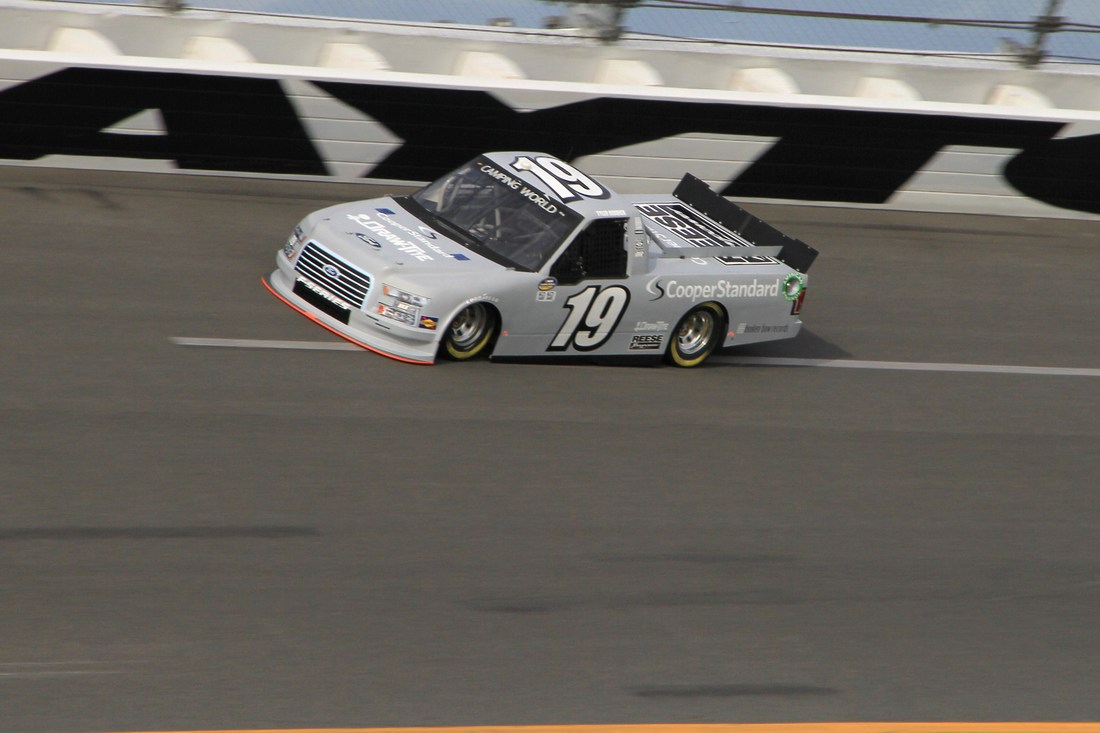 NASCAR Trucks '14 162