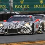 Corvette C7.R Testing at Roar Before the 24