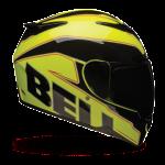 Racing Helmet Overview: Bell's RS-1