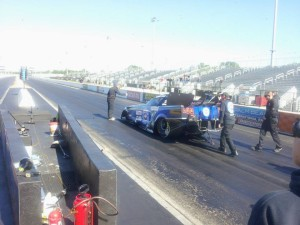 Robert Hight 2014 Auto Club Funny Car-001