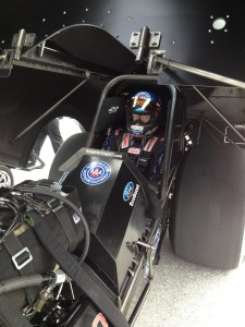 Robert Hight 2014 Auto Club Funny Car-003