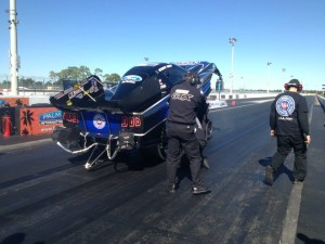 Robert Hight 2014 Auto Club Funny Car-006