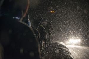 Romance of Rally - Snow Drift-004