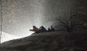 Romance of Rally - Snow Drift-007