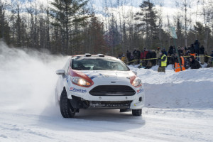 Romance of Rally - Snow Drift-008
