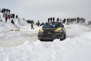 Romance of Rally - Snow Drift-009