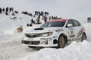 Romance of Rally - Snow Drift-010