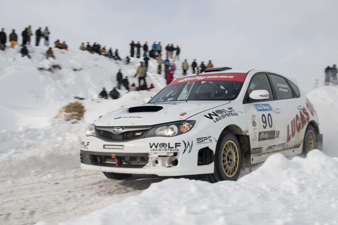 Romance of Rally – Snow Drift-010