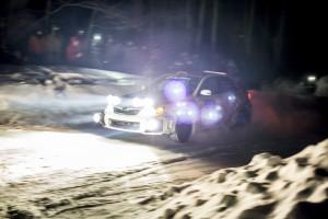 Romance of Rally - Snow Drift-012