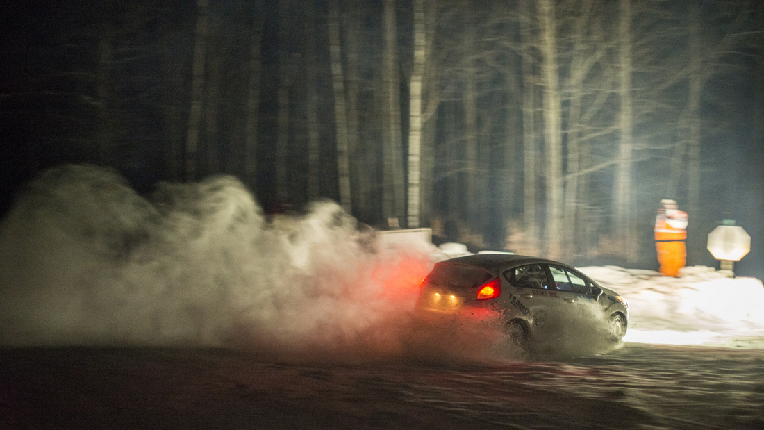 Romance of Rally – Snow Drift-013