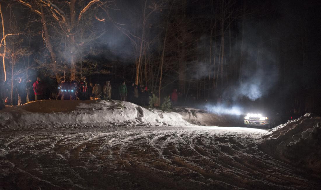 Romance of Rally – Snow Drift-017