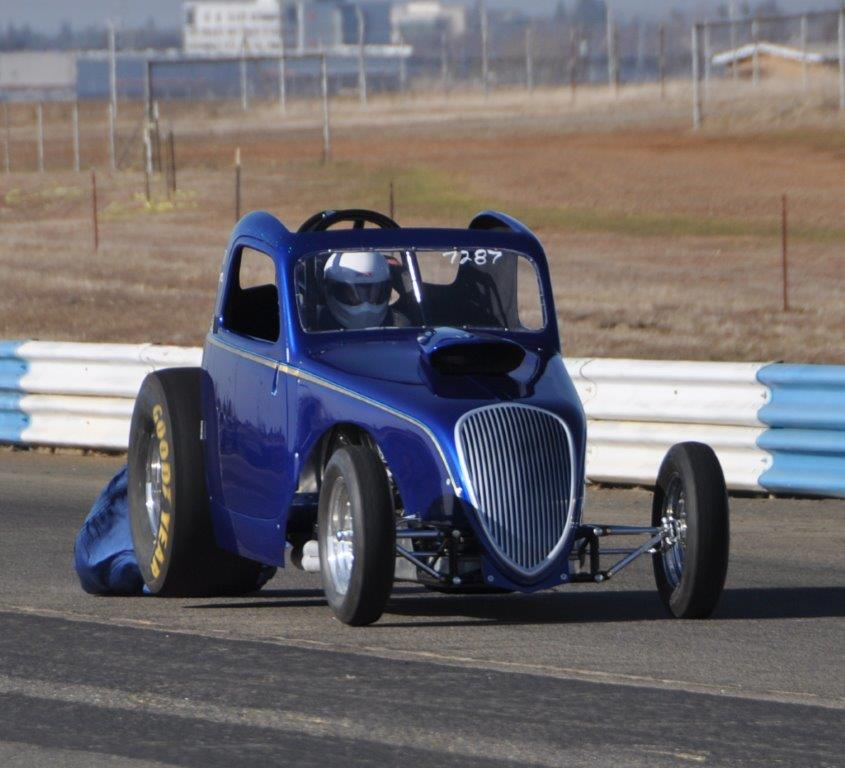 Sacramento Raceway New Years Day Drag Racing-006