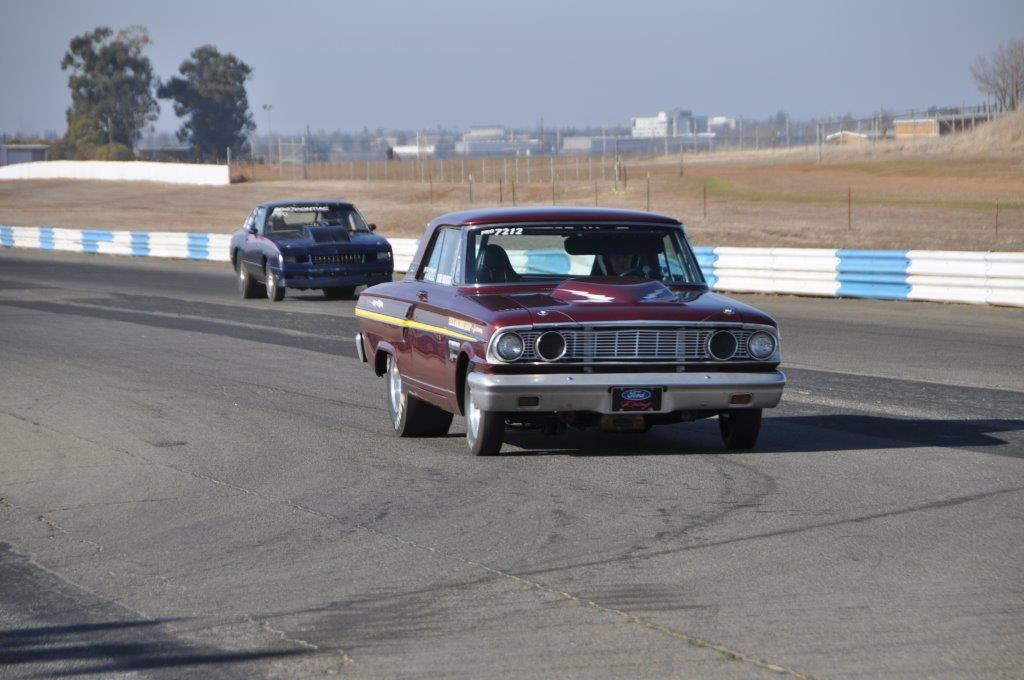 Sacramento Raceway New Years Day Drag Racing-016