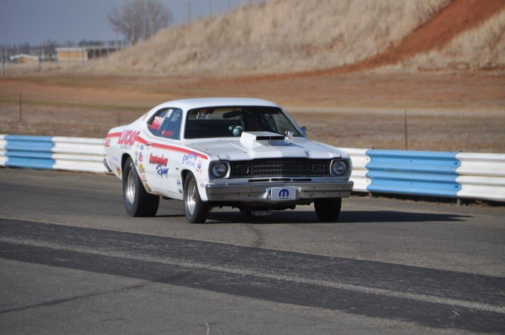 Sacramento Raceway New Years Day Drag Racing-019