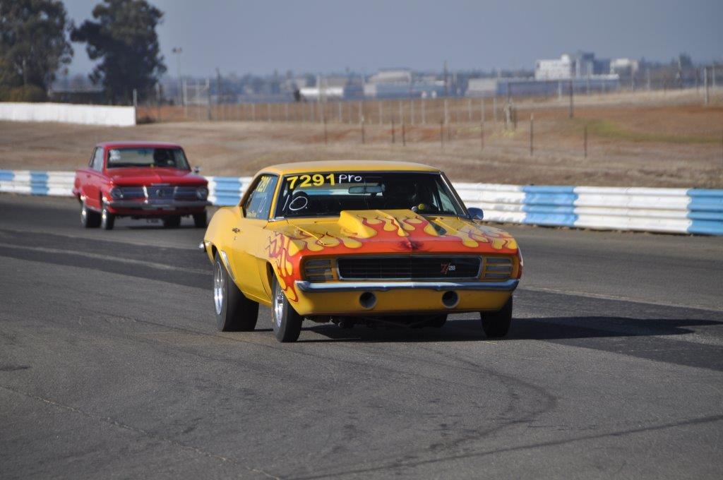Sacramento Raceway New Years Day Drag Racing-021