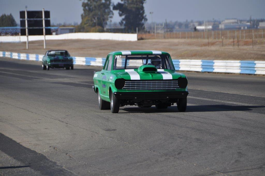 Sacramento Raceway New Years Day Drag Racing-022