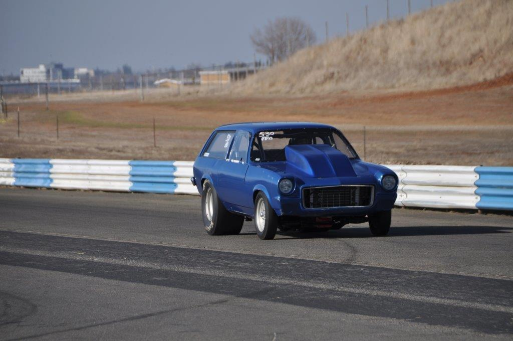 Sacramento Raceway New Years Day Drag Racing-024