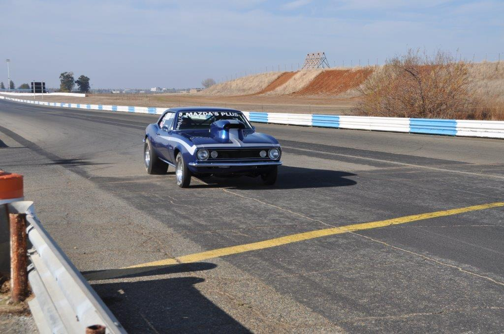 Sacramento Raceway New Years Day Drag Racing-036