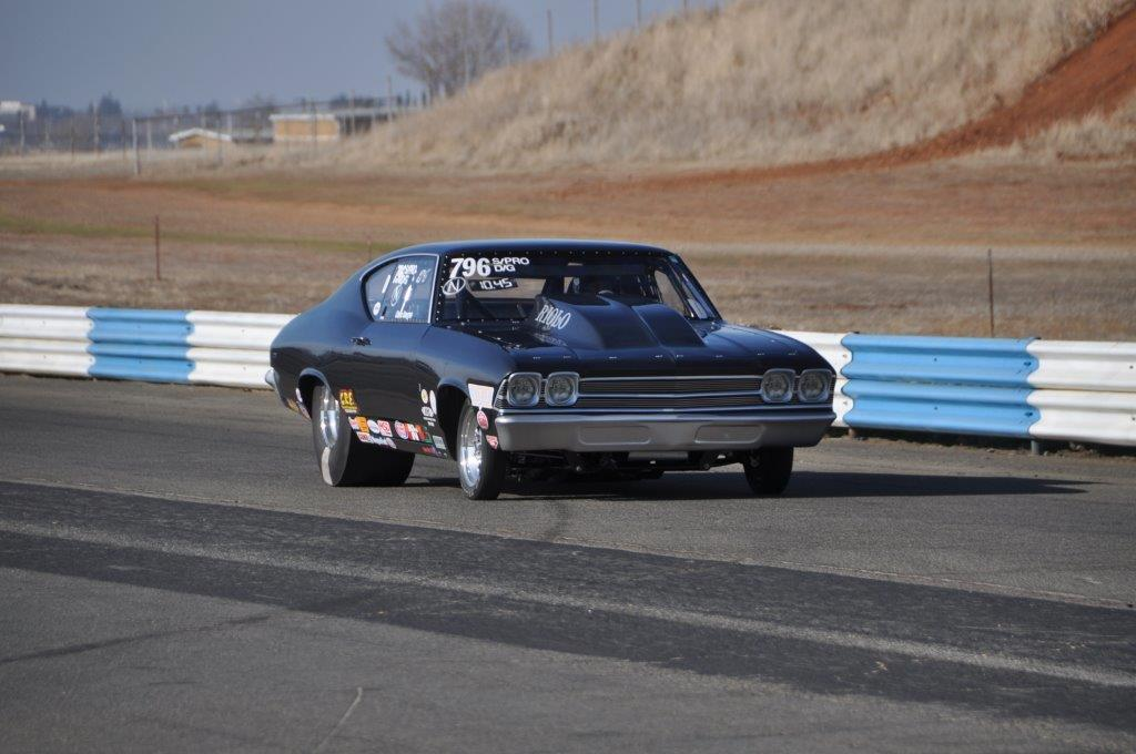 Sacramento Raceway New Years Day Drag Racing-039
