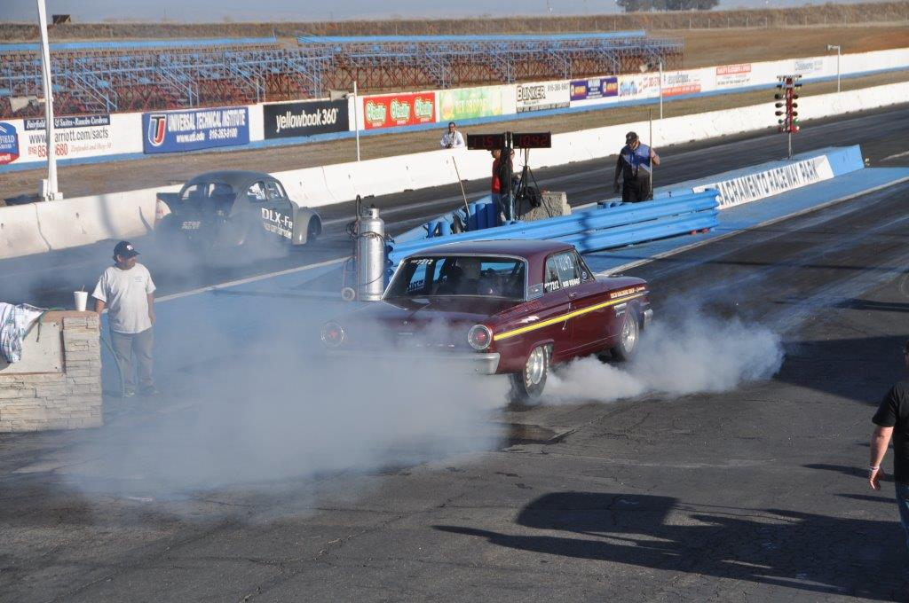 Sacramento Raceway New Years Day Drag Racing-081