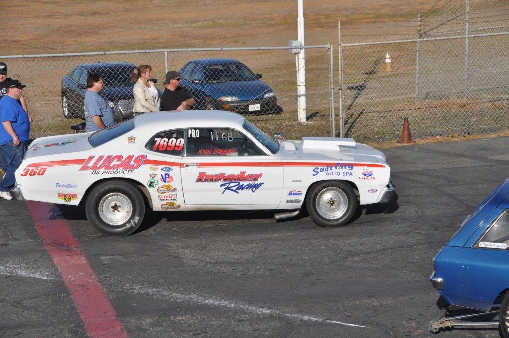 Sacramento Raceway New Years Day Drag Racing-085