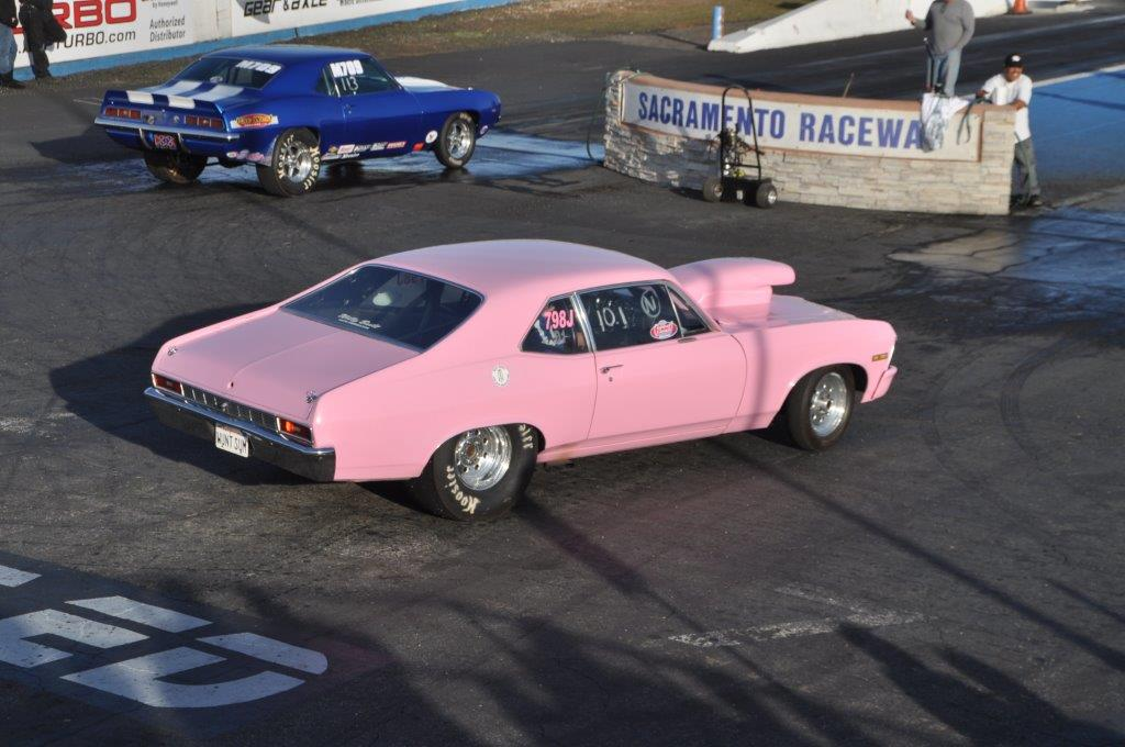 Sacramento Raceway New Years Day Drag Racing-096