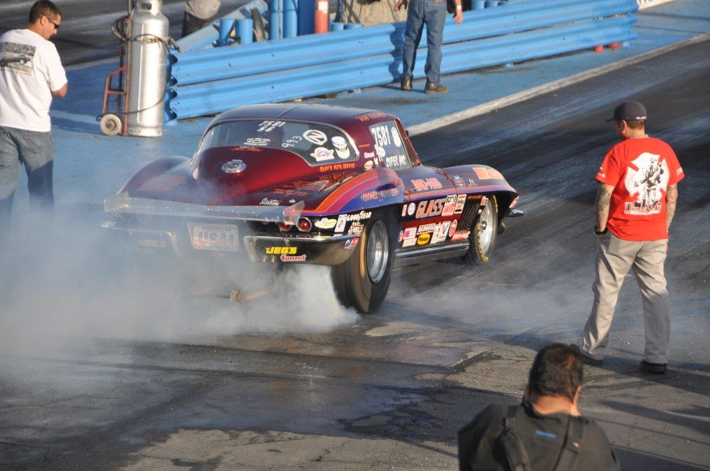 Sacramento Raceway New Years Day Drag Racing-100