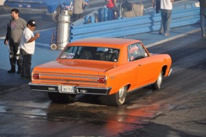 Sacramento Raceway New Years Day Drag Racing-101
