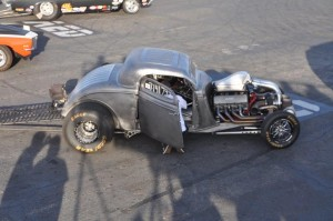 Sacramento Raceway New Years Day Drag Racing-103