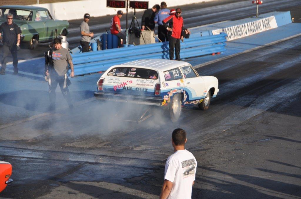 Sacramento Raceway New Years Day Drag Racing-104