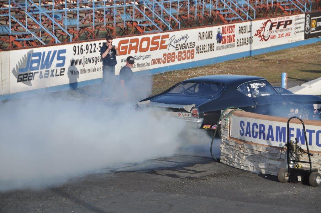 Sacramento Raceway New Years Day Drag Racing-105