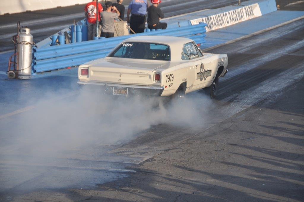 Sacramento Raceway New Years Day Drag Racing-107